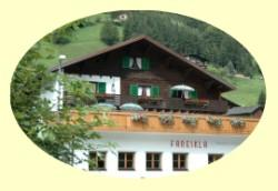 Hotel, Pension hp6345 in Silbertal