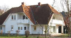 Hotel, Pension hp6966 in Prerow