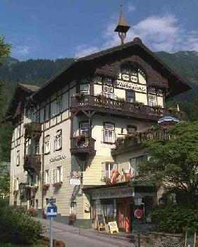 Hotel, Pension hp8250 in Bad Hofgastein
