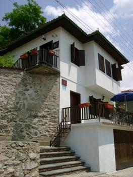 Hotel, Pension hp8419 in Sopot (Plowdiw)