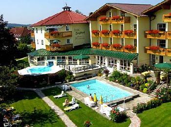 Hotels am nationalpark bayerischer wald