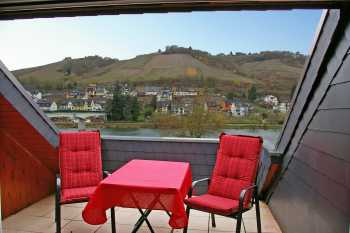 Hotel, Pension hp8645 in Zell Mosel