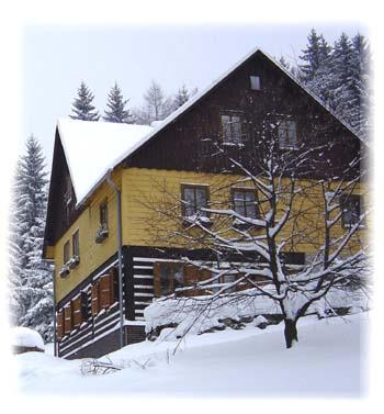 Hotel, Pension hp8907 in Krizany