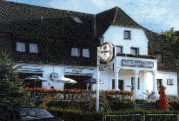 Hotel, Pension hp9636 in Schorfheide